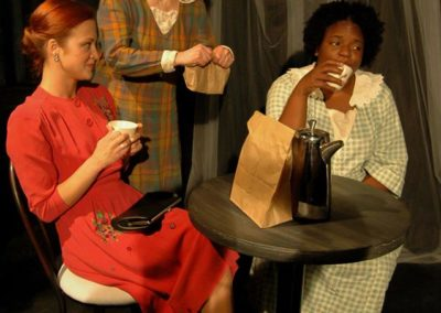 Vieux Carre by Tennessee Williams 2013