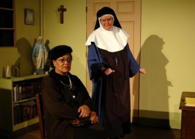 Doubt by John Patrick Shanley 2008